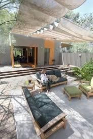 Sun Awnings Retractable Modern Canopy Idea For Home Exterior Canopy Pinterest Canopy