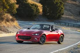 miata new miata draws on heritage mazda roadster captures the fun to