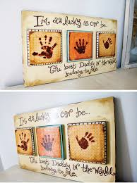 handmade father u0027s day gift crafts pinterest grandparents