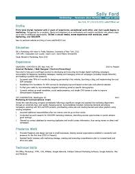100 interests activities resume examples 25 resume ideas