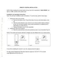 download free hampton bay ceiling fan instructions standardom1