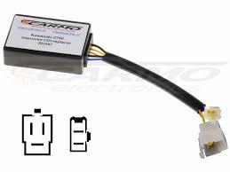 kawasaki z400 z440 z750 z1000 cdi replacer sh347 z750 replacer