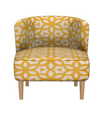 Marks And Spencer Armchairs Kerava Armchair Miro Feiva Yellow Self Assembly M U0026s