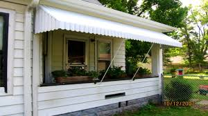 Front Porch Awnings Bedroom Marvelous Aluminum Porch Awning Awnings Ideas Product