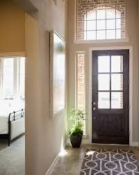 photo u0026 video gallery trendmaker homes entryway stairs