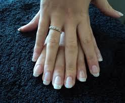 shellac manicure diy directions u0026 design inspiration