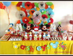 mickey mouse clubhouse party mickey mouse clubhouse party birthday s 1st birthday