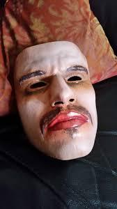 skin mask halloween halloween mask up plus 3d hubs talk