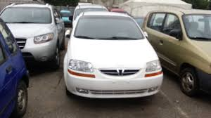 daewoo kalos korean 2nd car for sale www ssancar com youtube
