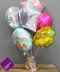balloon bouquet houston get well balloon bouquet balloons in houston