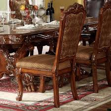 Acme Furniture Dining Room Set Acme Furniture Dresden Dining Side Chair Del Sol Furniture