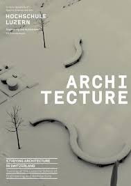 bachelor of arts architektur bachelor and master of arts in architecture lucerne school of
