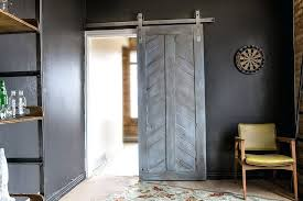Closet Doors Barn Style Barn Style Closet Doors Bamboo Door On Barn Door Style Hardware