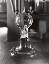 when was light bulb invented thomas edison lightbulb thomas edison muckers