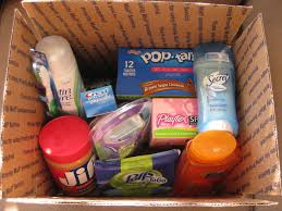 College Care Package Tuesday Tip Of The Day U2013 Know A College Student Heading Off Soon