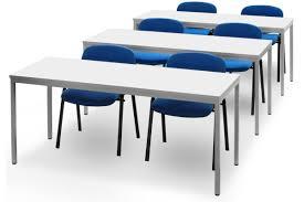 Schreibtisch Halbrund Multifunktionstische Für Büro U0026 Kantine Trendline Shop De
