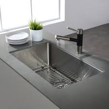 Kitchen Sink Amazon by Why You Need A Single Bowl Undermount Or Apron Front Sink
