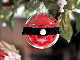 What Does Ornaments Clear Ornament Ideas Uncommon Designs