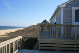 wellfleet vacation rental home in cape cod ma 02663 directly on