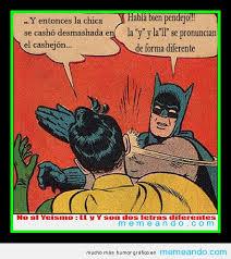 Meme Batman Robin - batman y robin memes para facebook en espa祓ol memeando com