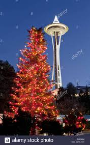 Zoo Lights Seattle by Christmas In Washington Stock Photos U0026 Christmas In Washington