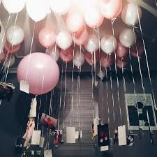 balloons surprise and 18 image party like a mf pinterest