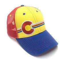 mardi gras hat colorado mardi gras trucker hat yocolorado