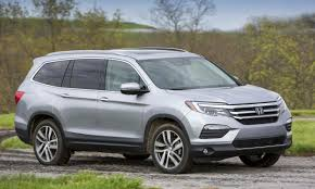 american honda motor co inc best selling suvs in america autonxt