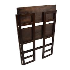 Container Store Leaning Desk 56 Off Container Store Container Store Folding Bookshelf Storage