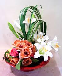 interior u0026 decoration flowers decor by artificial floral arrangements