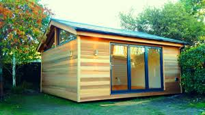 Sips Cabin by Sips Garden Rooms Garden Room Design Gallery