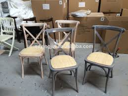 Rattan Bistro Chairs Collection In Cross Back Bistro Chair X Back Cross Back Dining