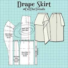 Draped Skirt Tutorial Best 25 Draped Skirt Ideas On Pinterest 31 Diy Crafts Diy