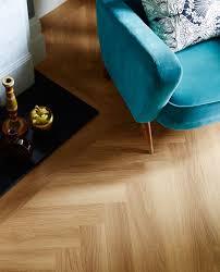 Honey Maple Laminate Flooring Honey Oak Beautifully Designed Lvt Flooring From The Amtico