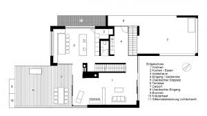 modern floor plan modern architecture plans modern residential floor plans modern