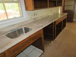 How To Install Kitchen Island Cabinets by Kitchen Island Refinishing Corian Countertops Grohe Faucets