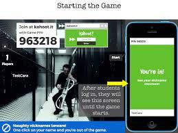 Meme Kahoot Quiz - cara s favorite tech tools kahoot