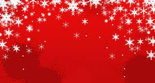 snow man winter night holiday ppt background 1054