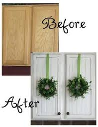Update Kitchen Cabinet Doors Transform Your Cabinets Quickly And Inexpensively Moldings