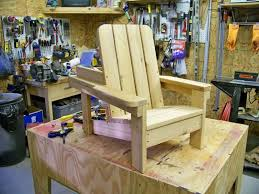 Hunting Chair Plans Build A Diy Adirondack Chair For Kids With A Tow Mater Design