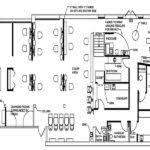 Create Salon Floor Plan Beauty Salon Floor Plan Design Layout Square Foot Architecture