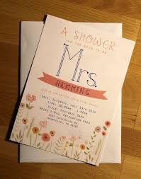 Bridal Shower Greeting Wording 74 Best Bb U0027s British Bridal Shower Images On Pinterest Bridal