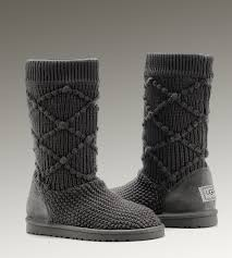 womens ugg boots grey ugg boots with laces ugg cardy boots 5879 grey