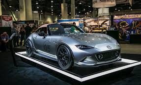 who manufactures mazda mazda miata spyder concept pictures photo gallery car and driver