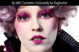the kill 7 celebrity halloween make up tutorials u2013 by mac cosmetics