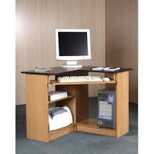bureau en coin bureaux d ordinateur forme bureau de coin wayfair ca