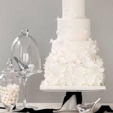 white wedding cake white wedding cakes gallery weddinggawker