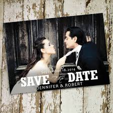 cheap save the date cards cheap simple photo save the date ewstd032 as low as 0 60