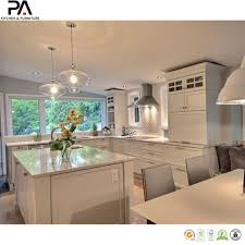 solid wood kitchen cabinets from china china customized china factory cheap solid wood kitchen