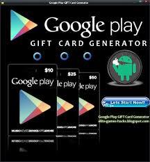 play redeem code generator apk gift card hack play